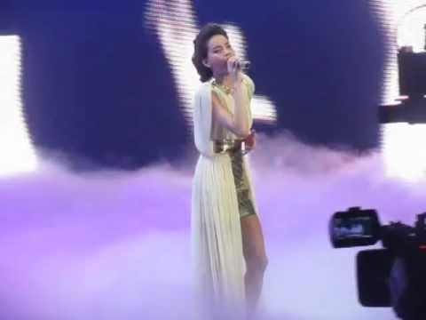 Nếu Chỉ Còn Một Ngày Để Sống - Hồ Ngọc Hà - Live Concert 2011
