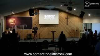 Sunday Morning Service 05-16-2021