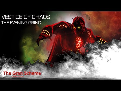 The Evening Grind: Vestige of Chaos 2.1 | Marvel Contest of Champions