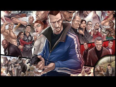 скачать GTA 4 на ПК  | 2016 ГОДА!ШОК! |