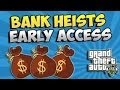 GTA 5 Bank Heist Online Gameplay GTA 5 Online Bank Heist Gameplay Quot GTA 5 Heist Quot Release Date mp3