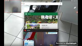 Roblox Vidio deel 2 met cem