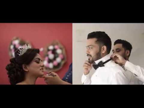 Adriel + Kiara  | The Wedding Film Final |19-12-2017   | A Timothy Gama Film