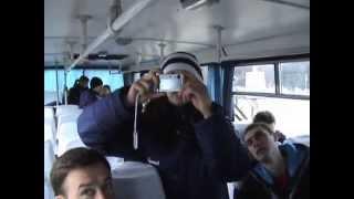"""""""Спартак-Киев"""" - поездка в Мериньяк.  2008 г."""