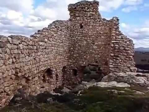 Castillo de dos hermanas navahermosa toledo youtube - Polveros en dos hermanas ...