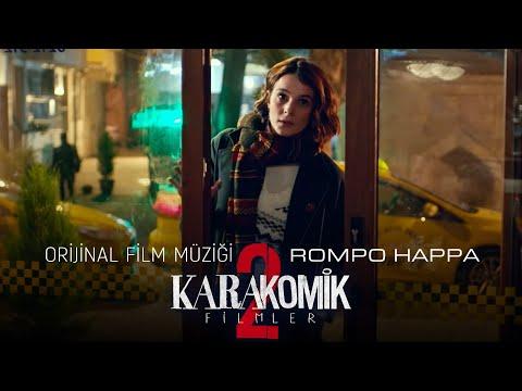 Erkin Arslan - Rompo Happa (Karakomik Filmler 2 Klip)