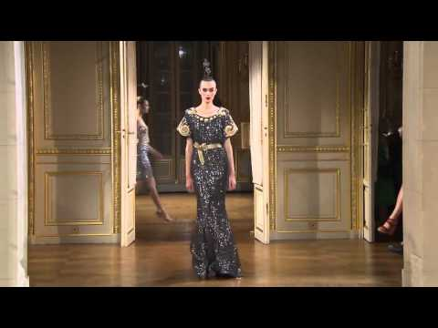 Alexis Mabille × Haute Couture Fall/Winter 2012/2013 Full Fashion Show
