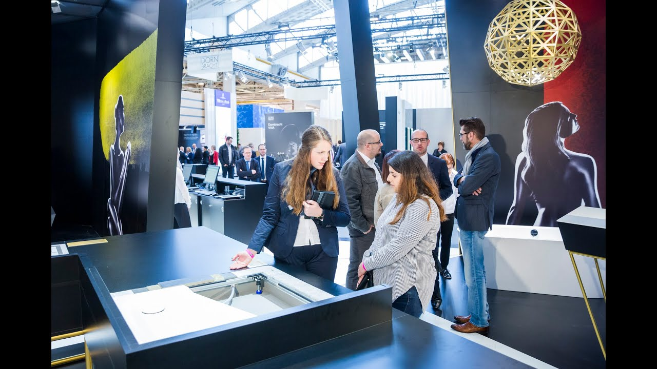 SHK ESSEN September 2020 - the trade fair for doers