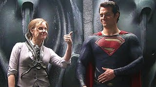 vuclip The Making of 'Man of Steel' Behind The Scenes