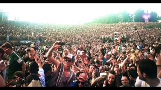 What Are You Waiting For   Tomorrowland Intro ORIGINAL MIX HD