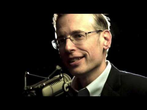 Christian Radio Host