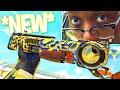 *NEW* ARGUS SHOTGUN DLC WEAPON from BLACK OPS 3! BEST ARGUS CLASS SETUP! (NEW UPDATE)