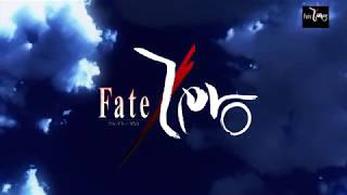 fate/zero【MAD】oath sign