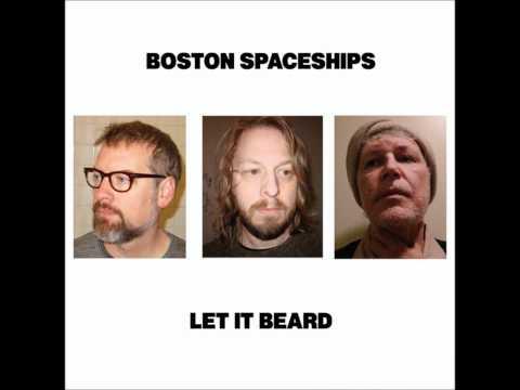Boston Spaceships - Inspiration Points