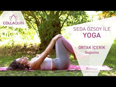 Seda Özsoy İle Yoga | Ortak İçerik | Soğuma