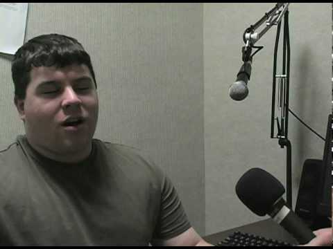 ICB Interviews - Three Amigos!