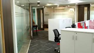 Office Interior Designer Gurgaon