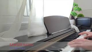 Lady Gaga - Enigma (Piano Cover) видео