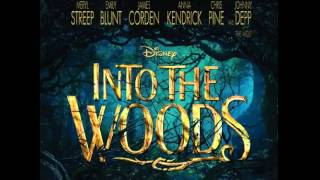 Into The Woods Soundtrack - 01.Prologue Into the Woods (Deluxe Edition Original Soundtrack)