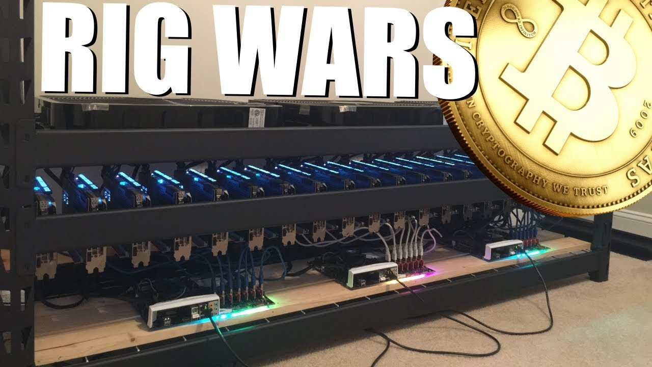 best mining rig cryptocurrency