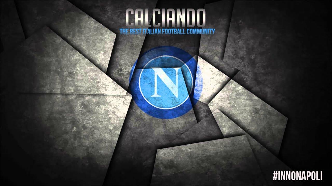 S S C Napoli: Inno Ufficiale S.S.C. Napoli
