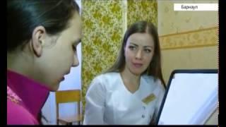 видео Краевой благотворительный марафон «Поддержим ребенка»