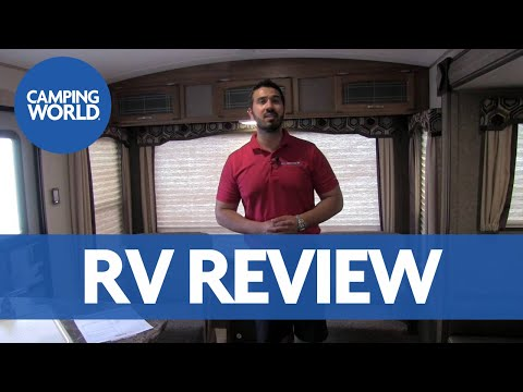 2017 Springdale 271RL | Travel Trailer | Coffee