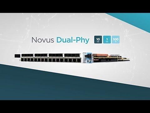 Novus ONE L2-7 Portable Appliance | Ixia