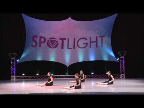 People's Choice // THE LONG WALK - Summit Dance Academy [Denver, CO (2)]