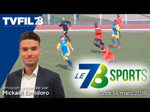 le-78-sports-edition-du-lundi-14-mars-2016