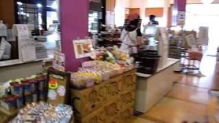Vegetarian in Japan - Ep.8: FarmersMarket