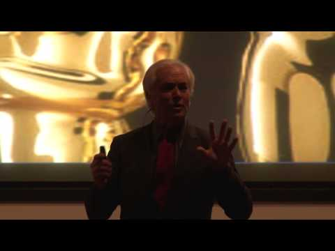 """""""The Winner Effect: How Power Affects Your Brain"""" Lecture with Dr. Ian Robertson"""