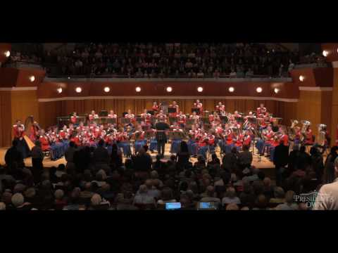 Armed Forces Medley -