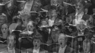Hallelujah Chorus - Johnny Mathis