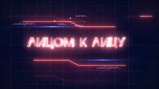 Лицом к лицу / Наиль Магдеев