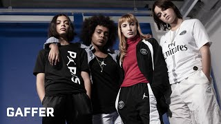 Gucci Gang Discuss The Power Of Fashion & Football in Paris   GAFFER