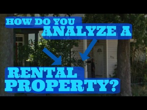 Analyzing a Property Ep 1 (700 Adelaide)
