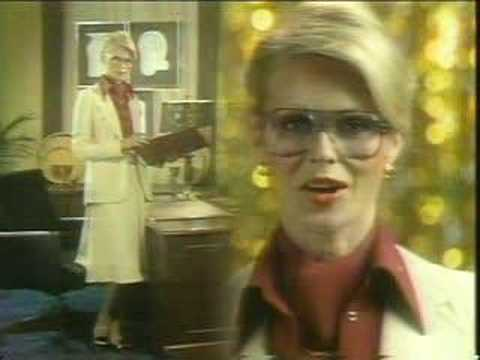 Sears Optical Department Commercial (1970s)