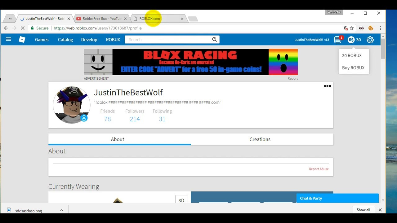 Roblox How To Get Free Robux No Inspect No Waiting Working 2017