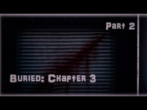 I KILLED A PERSON! Buried: An Interactive Story Chapter 3 Part 2