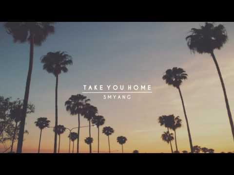 """백현 (BAEKHYUN ) """"바래다줄게 (Take You Home)"""" - Piano Cover"""