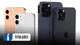 Lo que esconde el iPhone 12
