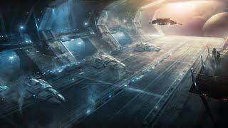 Stellaris: Basque In Space 01