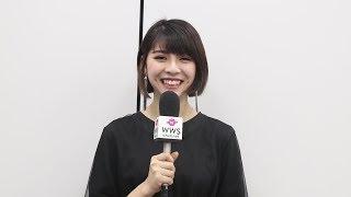 3月31日にSUPER☆GiRLSを卒業する 田中美麗にインタビューを行った。 201...