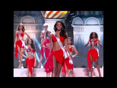 Miss universe BrasiL 2013