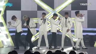 예능연구소 2pm promise 쇼 음악중심 20160924 in 4k
