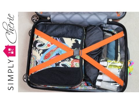 packing-for-vacation-with-one-carry-on-luggage