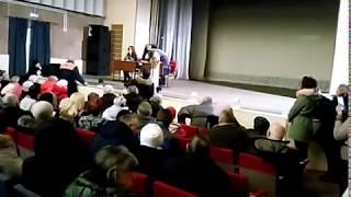Собрание КПК Золотой Фонд Омск 2 Марта 2019 Час 2