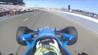 Saturday At Sonoma Raceway