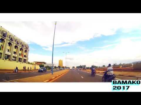 Bamako une ville fantastique